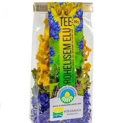 taimeteed, teesegud
